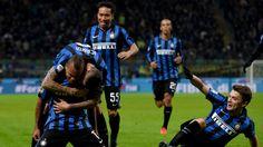 Sikker Inter sejr over Frosinone