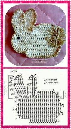 81 melhores imagens de Crochê | Modelos de crochê, Idéias de