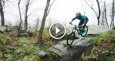 Watch: The Sound of Speed – Ripping Through Rocks with Richie Rude.