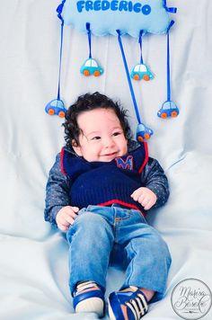 Acompanhamento do quarto mês do Frederico. Por Marisa Beseke www.marisabesekefotografia.com