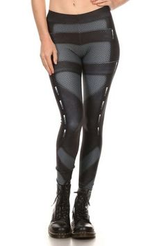 92300b31610ff 22 Best Poprageous Wishlist images | Print leggings, Printed ...