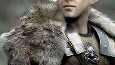 What a Terran Huntsman would wear.