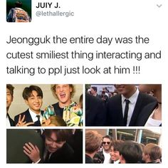"""12.4k Likes, 40 Comments - ✧⁘☽ spam @smolcupoftae ☾⁘✧ (@pandawithnojams) on Instagram: """"actually the cutest human being"""""""