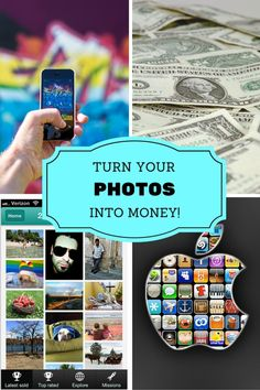 Sell Your Photos With Foap - There's An App For That?!? Thursday
