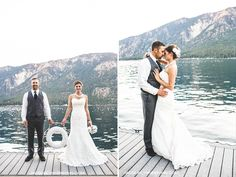 Green S Landing Wedding Jacquelynn Brynn Photography Lake Chelan Central Wa