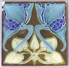 1000+ images about ART TILES THEN & NOW on Pinterest ...