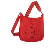 Herm��s Evelyne Bags on Pinterest | Hermes, Shoulder Bags and ...