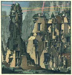 lebbeus woods – war and architecture