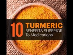 Top 10 Proven Health Benefits of Turmeric you need to know. Turmeric is a yellow, culinary spice widely used in Southeast Asia. The health benefits of turmeric are derived from curcumin, the substance in turmeric which also provides its yellow color. Curcumin has very powerful anti-inflammatory and antioxidant properties. The medical ingredients present create many turmeric health benefits.