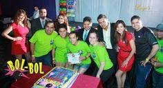 10mo Aniversario Bol-Bol Mexicali (Abril 2013)