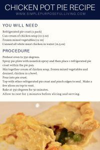 Easy Chicken Pot Pie, Chicken Tortilla Soup, Canned Chicken, Cream Of Chicken Soup, Slow Cooker Enchiladas, Best Comfort Food, Quiche Recipes, Slow Cooker Chicken, Easy Meals