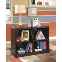 Embrace - Loft Bookcase