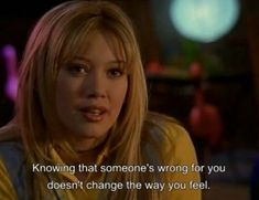 I always knew there were some life lessons on the show Lizzie McGuire.oh how I miss those Disney Days. Tv Show Quotes, Film Quotes, Cinderella Story, Romantic Movie Quotes, Bullet Journal Ideas, Lizzie Mcguire Movie, Movie Lines, The Duff, Mood Quotes