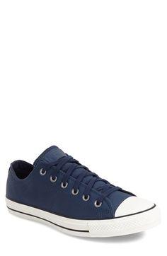 Chuck Taylor, Parchment/ Black/ White. Shoes MenMen's ShoesConverse ...