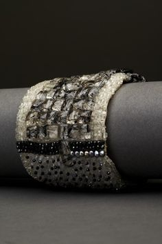 Paris Couture Cuff