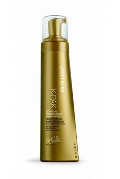 Joico K Pak Leave In Protectant 250 Ml Hair Products Best