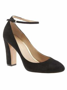was I the only one unaware of how gorgeous BR shoes are? | Banana Republic