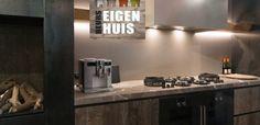 Ga je verbouwen, ben je op zoek naar een nieuwe keuken of inspiratie voor je nieuwe huis? Zet dan een bezoek aan Beurs Eigen Huis op je to-do list! Bezoek van 6 t/m 8 oktober Beurs Eigen Huis in Ja...