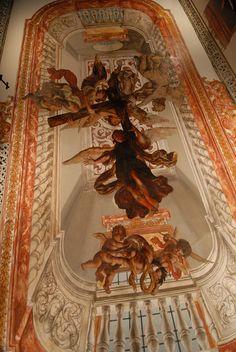 Iglesia de Los Venerables. Sevilla. Andalucía. Spain