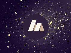 Creative Logo, Sara, Lindholm, -, and Visualgraphic image ideas & inspiration on Designspiration Typo Logo Design, Graphic Design Tools, Blog Design, Design Concepts, Web Design, Logo Inspiration, Packaging, Great Logos, Monogram Logo