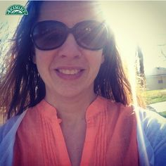 @faitcamofthree stays active by walking! #RiceSelectEcoChallenge #Day1 #EarthWeek #Contest #Workout