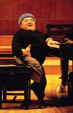 Photo of Michel PETRUCCIANI