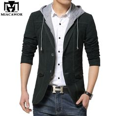 Use  FIRSTTIME5 5% discount code at checkout Detachable Hooded... first time purchase.   http://favoreddeals.com/products/detachable-hooded-blazer?utm_campaign=social_autopilot&utm_source=pin&utm_medium=pin