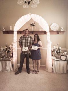Jonathan & Karen got married! 6-12-15  #getmarriednow