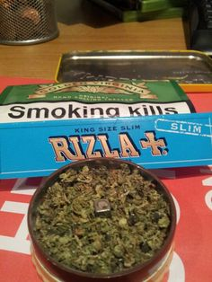 Marajuana full #grinder