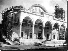 Şişli camisi 1947