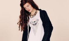 """Wildfox Couture """"Magical Creatures"""" Lookbook Prefall 2012"""