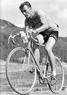 Louison Bobet - Tour de France 1954