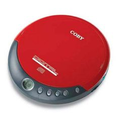 Philips AX5111 Personal CD Player with 45Second