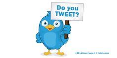 #Twitter e i #lurkers: il 44% degli utenti non scrive nemmeno un tweet - #socialmedia #SMM