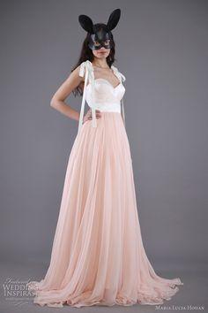 wedding inspiration maria lucia hohan - Szukaj w Google