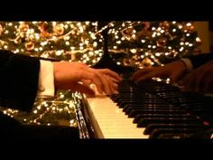 Jan Mulder- Angels We Have Heard On High -Piano Music
