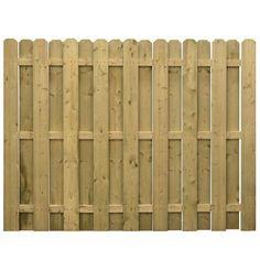 Shadow Box Fence, Wood Shadow Box, Stockade Fence, Dog Ear Fence, Privacy Fence Panels, Tree Support, Inside Garden, Japanese Garden Design, Wood Dog