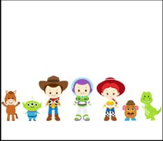 Toy Story Baby, Toy Story Theme, Toy Story Birthday, Baby Birthday, Festa Toy Store, Toy Story Invitations, Toy Story Crafts, Cumple Toy Story, Disney Classroom