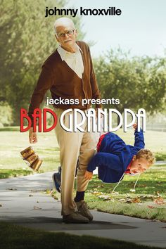 19. 'Bad Grandpa' Image - Readers' Poll: The 20 Worst Movies of 2013   Rolling Stone. The previews looked good but this film was a FAIL