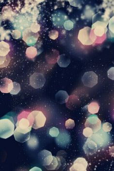 galaxy sparkling wallpaper - LOVE