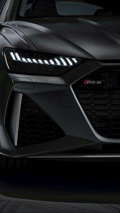 Rs6 Audi, Audi Rs7 Sportback, Audi A6 Rs, Audi Sport, Sport Cars, Audi Rs6 Black, Performance Cars, Bmw Cars, Car Photography