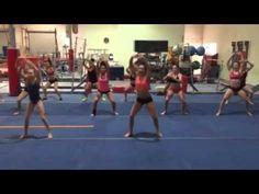 Gymcats I can transform you music cardio - YouTube