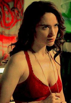 Melanie scrofano hot