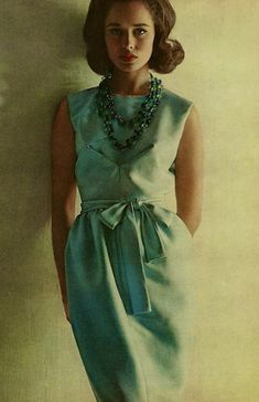 Givenchy, 1960s                                                                                                                                                                                 More