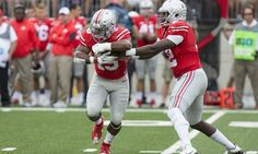 Ohio State Buckeyes Still Fixing QB Situation - Top-ranked Ohio State looked like Ohio State again this week, and so did quarterback Cardale Jones.....