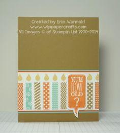 Embossed Enchantment #2 Card Kit Stampin/' Up