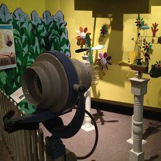 Wind charger Exhibit Wind Charger, History Museum, Exhibit, Minnesota, Instagram