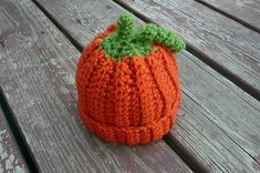 Adorable Irish Fair Isle Crochet Warm Winter Hat Cloche For Children Age 10-12 Years Yellow Pumpkin