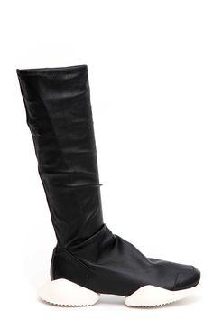RICK OWENS PRO MODEL SNEAKER. #rickowens #shoes #