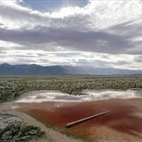 """""""The Paiute Indians occupied land some 200 miles north of LA that proved desirable to an influx of ranchers in the mid 1800s"""" - and in the true spirit of capitalism, the ranchers massacred them for the land. They believe the exact site of the 1863 Paiute massacre may now have been discovered."""
